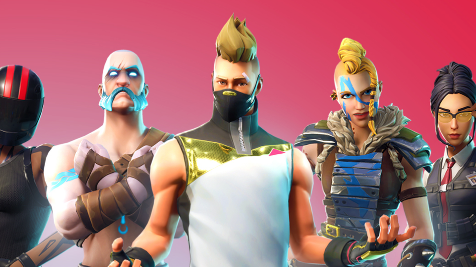 Epic Games enables two-factor authentication to secure ...